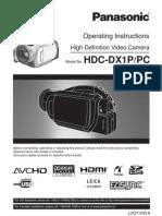 HDCDX1P-MUL