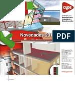 Novedades Versión 2011