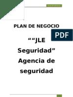 Plan de Negocio Janet