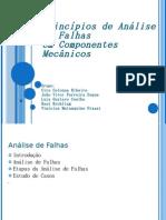 Princípio da analise de falha-ciro,luis,joão,raul,vinicius