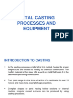 Casting Processes & Equipment Small