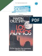 Martin Cruz Smith - Los Alamos