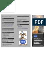 2012 ruf conference brochure