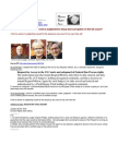 11-12-31 What to Do When One is Subjected to Fraud and Corruption in the US Courts?