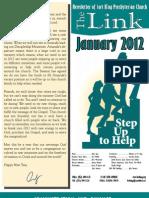 January 2012 LINK Newsletter