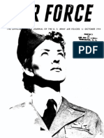 Air Force News ~ Oct-Dec 1944