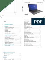 Manual Positivo BGH M-400