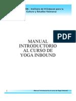 Manual Yoga