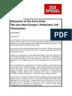 Lies on Europe