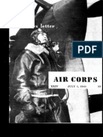 Air Force News ~ Jul-Dec 1941