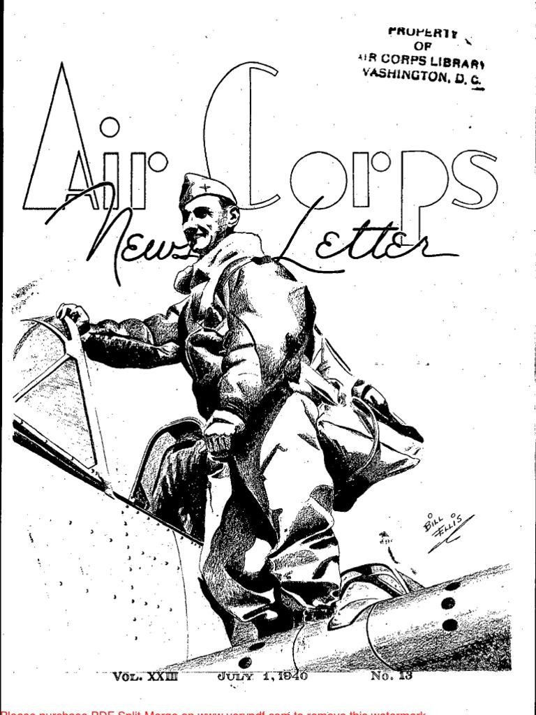 air force news jul dec 1940 camera lens camera Easy Electric Motor