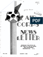 Air Force News ~ Jan-Jun 1939