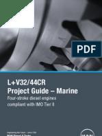 32-44cr Imo Tier II - Marine