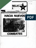 Estrella Roja, nº 88, noviembre 1976