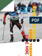 Biathlon Brochure 1589