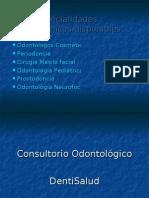 Diapositiovas de Proyecto Bloggs