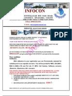 Infocon- Selection Order Form[1]