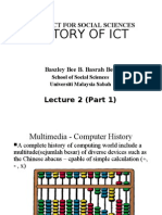 Lecture2 1 History
