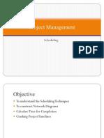 Project Management 2