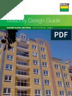 Boral Besser Block Design