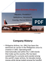 PAL History