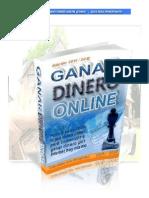 Ganar Dinero Online (Guia Para Principiantes