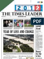 Times Leader 01-01-2012