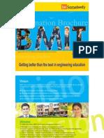 BMIT College Details