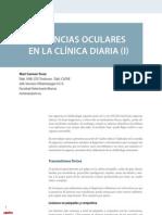 Urgencias Oculares en La Clínica Diaria (i)