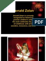 Arte.donald Zolan