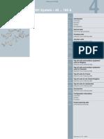 Catalogo de Seleccion BD01 LV70 40A-160A