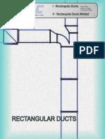 ASHRAE Duct Design | Duct (Flow) | Building