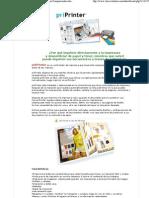 PriPrinter Professional 4.5.0