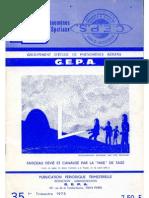 GEPA n° 35