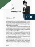 Actor Magician