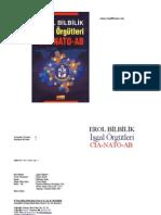 Erol Bilbilik - İşgal Örgütleri (CIA-NATO-AB)