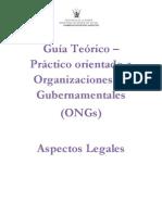 Guia Teorico Practico Orientado a Organizaciones No Gubernamentales