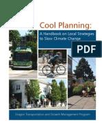 Cool Planning Handbook