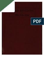 William Walker Atkinson - Practical Mind Reading