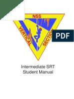 2009 Intermediate Vertical Manual