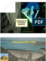 Generalites Barrages