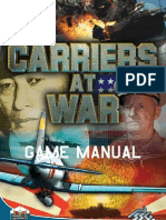 CAW Manual [eBook]