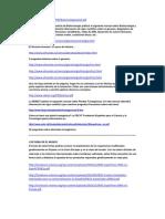 webgrafía-Biotecnología