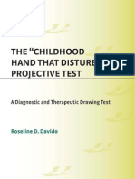 the Quot Childhood Hand That Disturbs Quot Projective Test a Diagnostic and Therapeutic Drawing Test