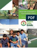 Plan Sectorial de Desarrollo 2010-2015