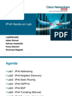 LABIPM 2002 Ipv6.Hands.on