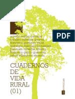 Cuadernos de Vida Rural, nº 01, 2009