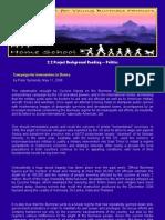 2[1].2 Project Background Reading - Politics