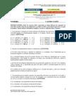PRIMERA SERIE DE EJERCICIOS DE FÍSICA III