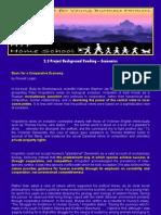 2[1].3 Project Background Reading - Economics